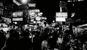 #Bangkokfacts Hechos probados de la capitaltailandesa
